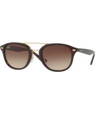 RayBan Rb2183 53 122513 okulary przeciwsłoneczne wysokie
