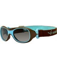 Cebe Cbchou6 czekoladowe okulary chouka