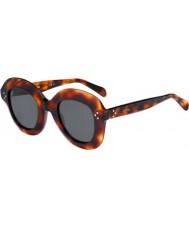 Celine Kobiety cl41445 s 086 ir 46 okulary przeciwsłoneczne