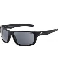 Dirty Dog 53374 czarne czarne okulary przeciwsłoneczne