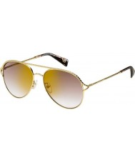 Marc Jacobs Kobiety marc 168-s 06j jl okulary przeciwsłoneczne