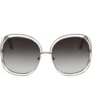 Chloe Damskie okulary przeciwsłoneczne ce126s 733 62 carlina