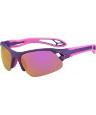 Cebe Cbspring4 s-pring fioletowe okulary słoneczne