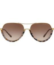 Michael Kors Damskie mk1031 58 102413 okulary przeciwsłoneczne austin