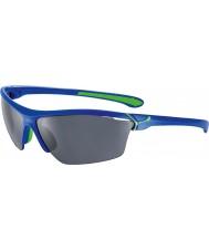 Cebe Cbcinetik16 cinetik niebieskie okulary przeciwsłoneczne