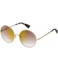 Marc Jacobs Ladies marc 169-s 06j jl okulary przeciwsłoneczne