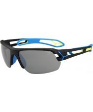 Cebe Cbstm14 czarne okulary przeciwsłoneczne