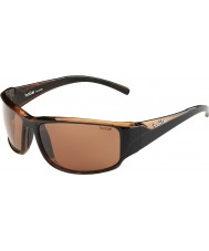 Bolle 12116 brązowych okularów przeciwsłonecznych