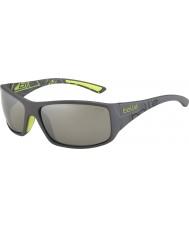 Bolle 12121 szare okulary przeciwsłoneczne