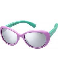 Polaroid Dzieci pld8004-ów t5f jb bzu spolaryzowane okulary