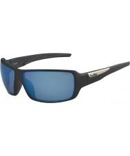 Bolle 12222 czarne okulary przeciwsłoneczne