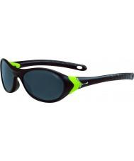 Cebe Cbcrick9 brązowe okulary krykieta