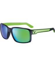 Cebe Cbdude11 koleś czarne okulary przeciwsłoneczne