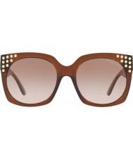Michael Kors Damskie mk2067 56 334813 okulary przeciwsłoneczne destin