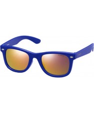 Polaroid Dzieci pld8006-s tv0 oz niebieskie okulary polaryzacyjne