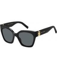 Marc Jacobs Ladies marc 182-s 807 ir okulary przeciwsłoneczne
