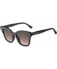 Jimmy Choo Ladies mayela-s 18r ve okulary przeciwsłoneczne
