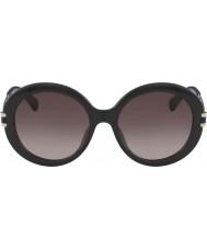 Longchamp Damskie lo605s 001 55 okulary przeciwsłoneczne