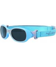 Cebe Chouka (wiek 1-3) niebieskie okulary