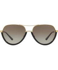 Michael Kors Damskie mk1031 58 10248 austinowe okulary przeciwsłoneczne