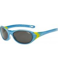 Cebe Cricket (wiek 3-5) Crystal Blue wapna okulary