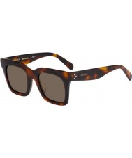 Celine Panie cl 41411-FS 05L x7 Havana okulary