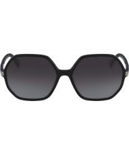 Longchamp Damskie lo613s 001 59 okulary przeciwsłoneczne