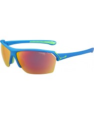 Cebe Błękitna 1500 szare wielowarstwowe okulary z żółtymi i jasnych obiektywów zamiennych