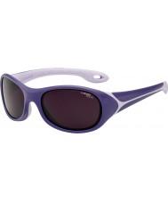 Cebe Flipper (wiek 3-5) fioletowe okulary