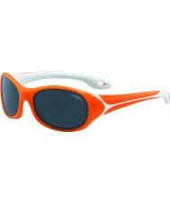 Cebe Flipper (wiek 3-5) pomarańczowe okulary