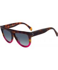 Celine Cl 41026 23a hd okulary przeciwsłoneczne