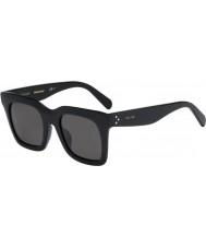 Celine Panie cl 41411-FS 807 nr czarne okulary