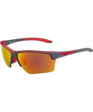 Bolle 12208 szarych okularów przeciwsłonecznych
