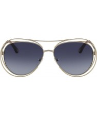 Chloe Damskie ce134s 793 61 carlina sunglasses