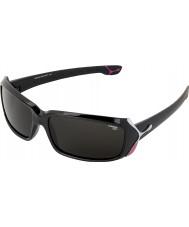 Cebe Lipstick (wiek 9 plus) błyszczące czarne 2000 szare okulary