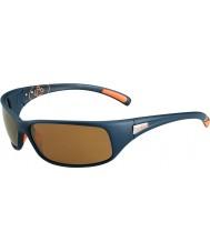 Bolle 12251 czarnych okularów przeciwsłonecznych