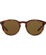Polo Ralph Lauren Męskie okulary przeciwsłoneczne ph4110 50 501773