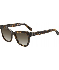 Kate Spade New York Women Krissy-S Z61 ha Hawana okulary