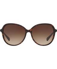 Ralph Damskie ra5220 57 137813 okulary przeciwsłoneczne