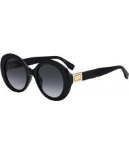 Fendi Damskie okulary ff0293 s 807 9o 52