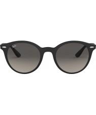 RayBan Okulary przeciwsłoneczne Liteforce rb4296 51 601s11
