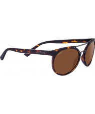 Serengeti 8356 lerici czarne okulary słoneczne