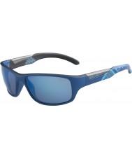 Bolle 12262 niebieskie okulary przeciwsłoneczne