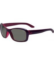 Cebe Idylla fioletowy kryształ różowe okulary