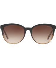 Emporio Armani Damskie okulary ea4101 56 556713