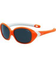Cebe Baloo (wiek 1-3) pomarańczowe okulary