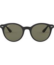 RayBan Okulary przeciwsłoneczne Liteforce rb4296 51 601s9a